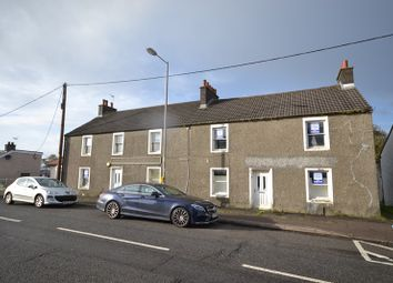 Thumbnail 2 bed flat for sale in Cumbernauld Road, Molinsburn