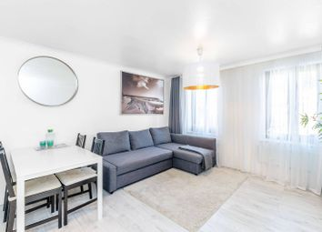 Thumbnail 1 bed flat for sale in Kingfisher Street, Beckton