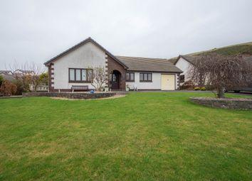 Thumbnail 3 bed detached bungalow for sale in Bryn Eglur, Llanfarian, Aberystwyth