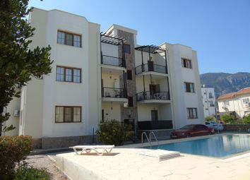 Thumbnail 1 bed apartment for sale in Classis Homes, Karavas, Kyrenia, Cyprus