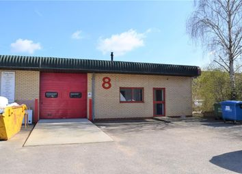 Thumbnail Light industrial to let in Chamberlayne Road, Bury St. Edmunds