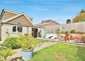 4 bed bungalow for sale in Uplands Avenue, High Salvington, Worthing, West Sussex BN13