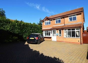 Thumbnail 4 bedroom detached house to rent in Wentworth Drive, Blackwell, Bromsgrove
