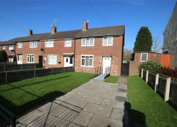 Thumbnail 3 bed end terrace house for sale in Mccormack Avenue, St. Helens
