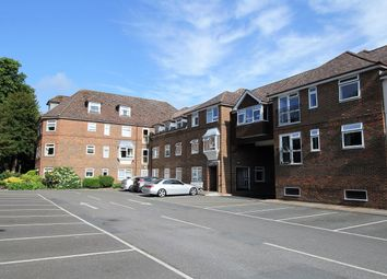 Thumbnail 2 bed flat for sale in Ladyplace Court, Market Square, Alton, Hampshire