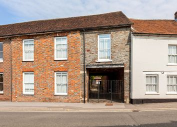 3 bed terraced house to rent in Phoenix Court, Kingsclere, Newbury RG20