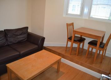 Thumbnail 1 bed flat to rent in Colum Road, Cathays Cardiff