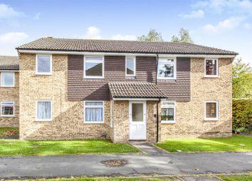 Thumbnail 2 bed flat for sale in Elder Road, Bisley, Woking