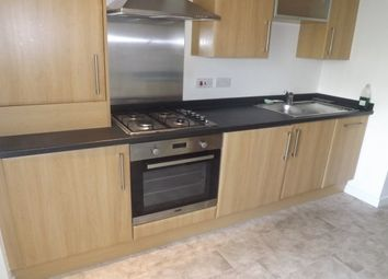 Thumbnail 2 bed flat to rent in Kenley Road, Braehead, Renfrew