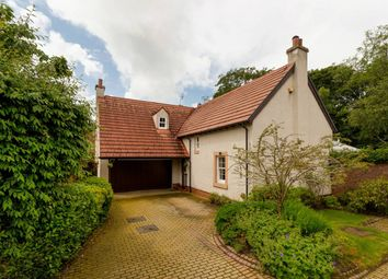Thumbnail 5 bed detached house for sale in 8 Johnsburn Green, Balerno