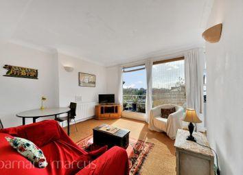 Thumbnail 1 bed flat to rent in Elsham Road, London, London