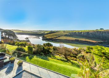 Pentire Crescent, Newquay TR7. 5 bed detached house for sale