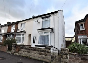 3 bed end terrace house for sale in Grove Road, Gosport PO12