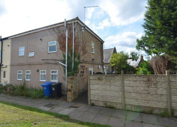 Thumbnail 4 bed semi-detached house to rent in Southgate Way, Barrow Hill, Chesterfield