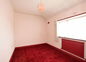 Thumbnail 3 bed terraced house for sale in Jasper Avenue, Rochester, Kent
