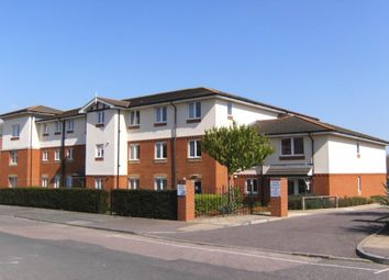 Thumbnail 1 bed flat for sale in Laleham Gardens, Margate