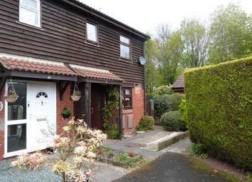 Thumbnail 2 bedroom semi-detached house to rent in Carlford Close, Martlesham Heath, Ipswich