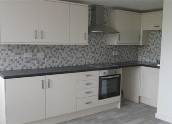 Thumbnail 1 bed flat to rent in King Street, Dudley
