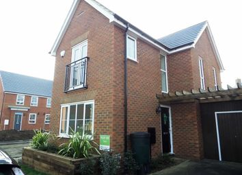 Thumbnail 1 bed mews house to rent in Trevelyan Way, Old Wolverton, Milton Keynes