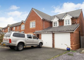 Thumbnail 5 bed detached house for sale in Pen Y Cae, Abergele, Conwy