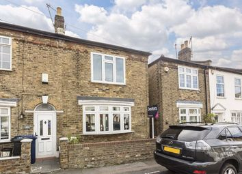 Bedford Road, London W13. 3 bed property