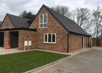 Thumbnail 3 bed link-detached house for sale in Belle Vue Lane, Blidworth