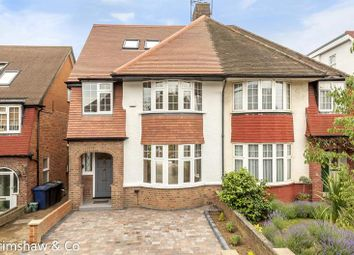 5 bed property for sale in Bruton Way, Ealing, London W13
