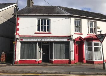 Thumbnail 3 bed property for sale in High Street, Llandybie, Ammanford