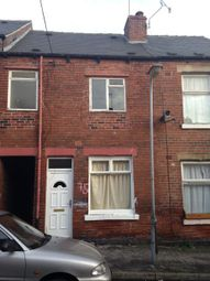 Thumbnail 3 bed terraced house to rent in Wade Street, Sheffield