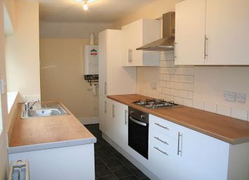 Thumbnail 2 bed terraced house to rent in Sherbrooke Street, Lincoln