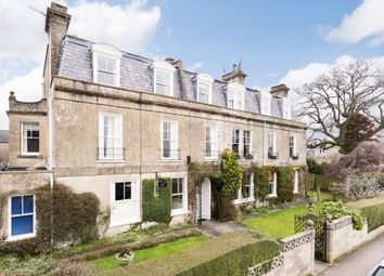 Thumbnail 2 bed flat for sale in Church Road, Combe Down, Bath
