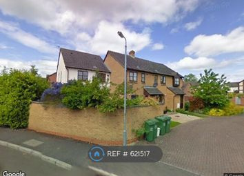Thumbnail 1 bed flat to rent in Warwick Close, Chippenham