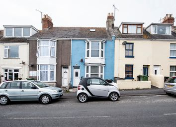 Thumbnail 3 bed terraced house for sale in Avalanche Road, South Well, Portland, Dorset