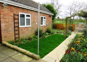 Thumbnail 3 bed semi-detached house for sale in Eagles Drive, Melton Mowbray