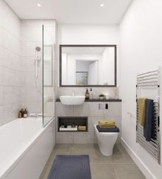 Thumbnail 3 bed town house for sale in Mill Hill, London