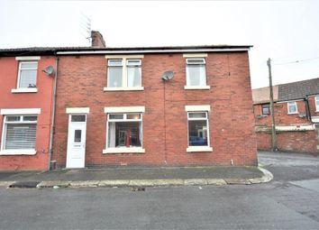 Thumbnail 2 bed terraced house to rent in Deepdale Road, Fleetwood, Lancashire