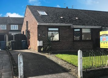 Thumbnail 3 bedroom bungalow for sale in Sunningdale Drive, Irlam, Salford