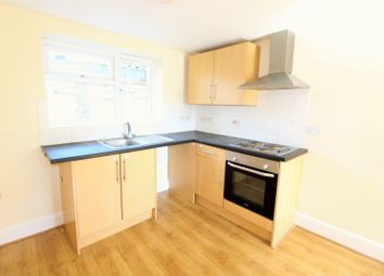 Thumbnail 1 bedroom flat to rent in Clifton Road, Southampton