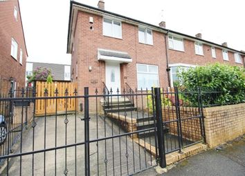Thumbnail 2 bedroom terraced house for sale in Harley Walk, Bramley
