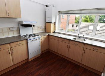 Thumbnail 2 bed flat to rent in Wolverhampton Road, Oldbury