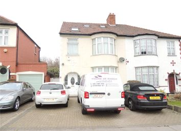 Thumbnail 5 bed property to rent in Woodvale Avenue, London