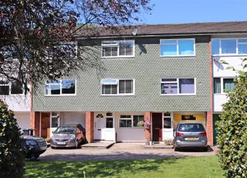 Thumbnail 3 bed property for sale in Ramsey Lodge Court, Hillside Road, St.Albans