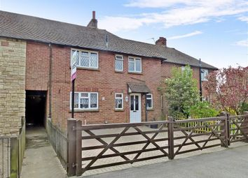 Thumbnail 3 bedroom terraced house for sale in Aldervale Cottages, Crowborough, East Sussex