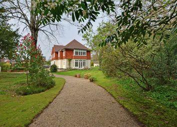 Thumbnail 3 bed flat for sale in Moorlands, Wilderness Road, Chislehurst