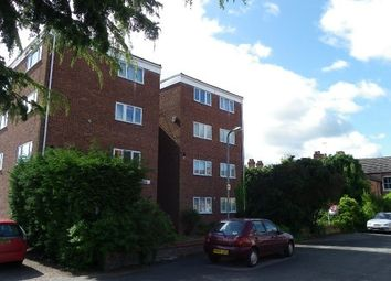 Thumbnail 2 bedroom flat to rent in The Hill Avenue, Battenhall, Worcester