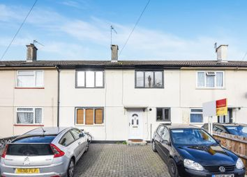 Thumbnail 1 bed terraced house to rent in Massey Close, Headington