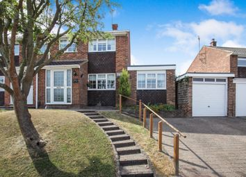 Thumbnail Semi-detached house for sale in Langdale Road, Dunstable