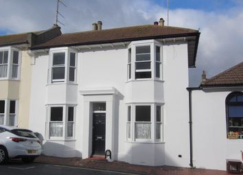 Thumbnail 3 bed property for sale in Park Road, Rottingdean, Brighton