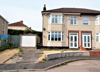 Thumbnail 4 bed semi-detached house to rent in Idstone Road, Fishponds