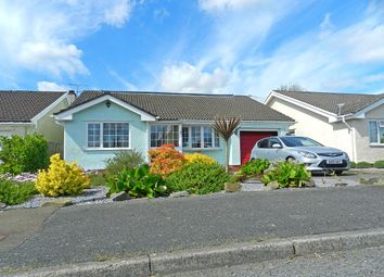 Thumbnail 4 bed detached bungalow for sale in Elm Park, Crundale, Haverfordwest